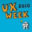 UXWeek Logo