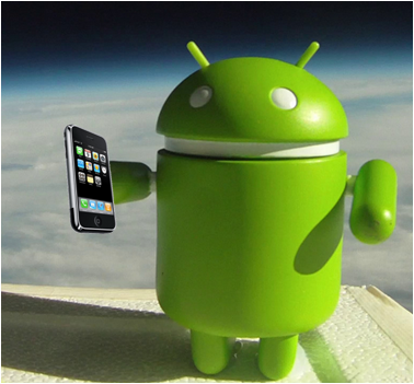 AndroidiPhone