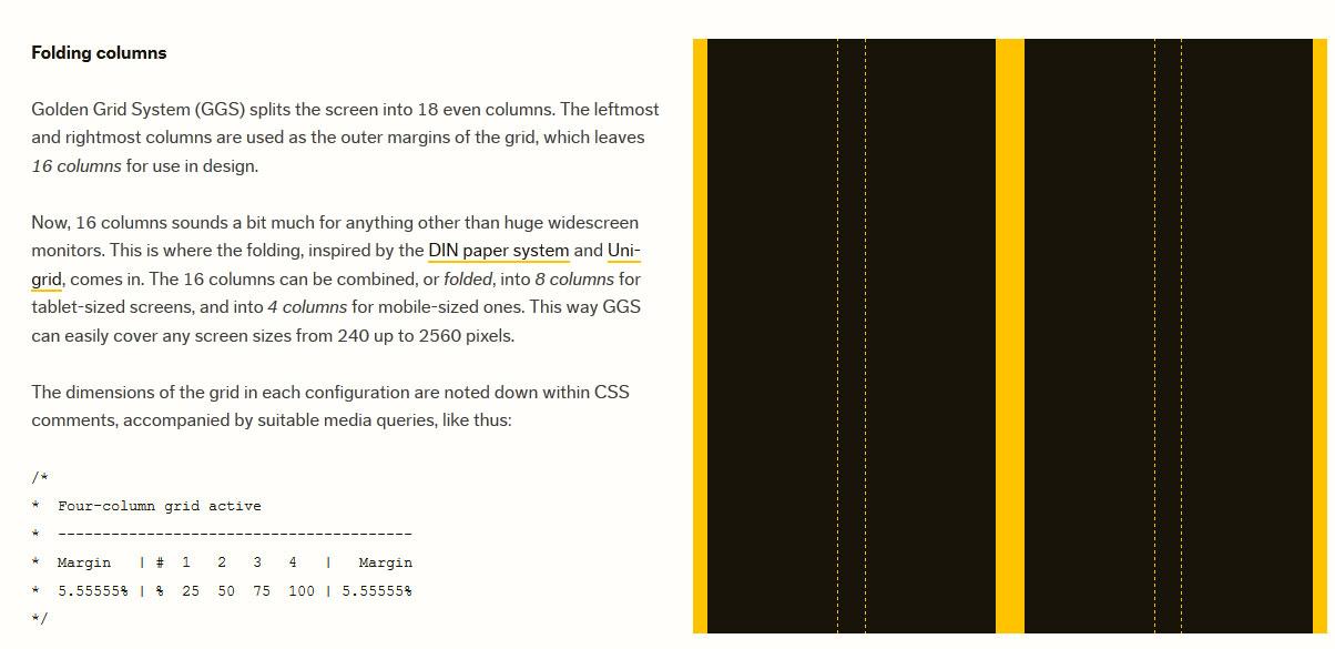 golden frid system  מאפיין-עיצוב רספונסיבי כבר עשית?