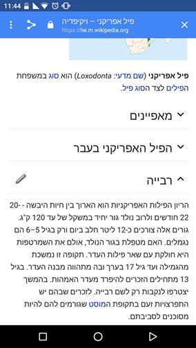 wikipedia divs